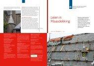 51. Leien in Maasdekking - Rijksdienst voor het Cultureel Erfgoed