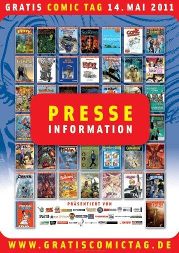 Pressemappe - GamesOrbit