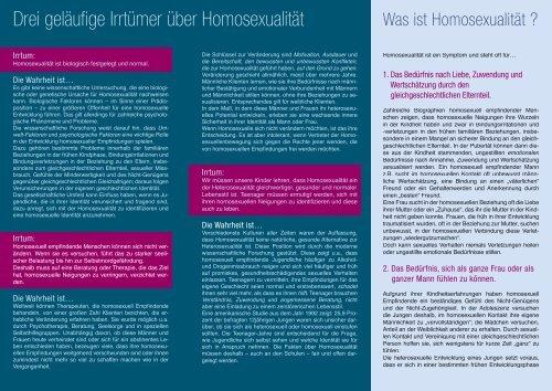 Flyer - Deutsches Institut für Jugend und Gesellschaft | DIJG