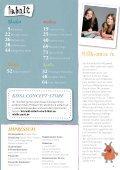 Kissa Basisprogramm 2012/2013 - Kissa Kinderwelten - Seite 3