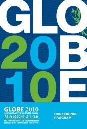 DAY 02 - globe 2010