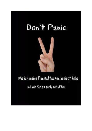 download Download - Panikattacken was tun, Angst vor der Angst ...
