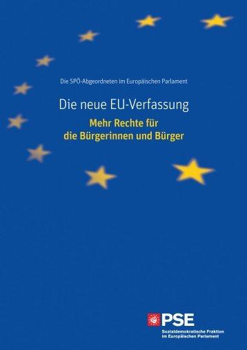 Die neue EU-Verfassung - s3plus.info