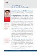 Die neue EU-Verfassung - s3plus.info - Page 5