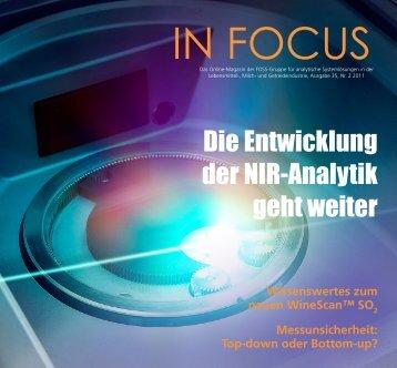 In Focus - Der WEINbau-online