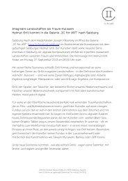 Pressetext_2CforArt_Helmut Grill - Artforum