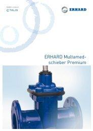 ERHARD Multamed- schieber Premium - avintos