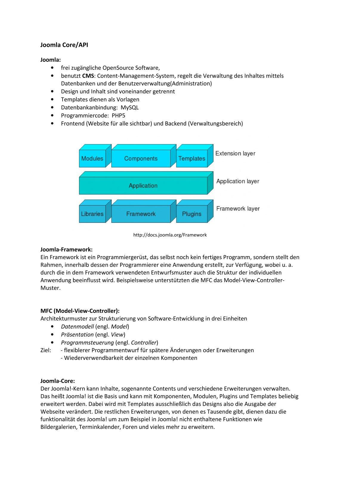 Ziemlich Zend Framework Vorlage Galerie - Entry Level Resume ...