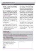 Erbliche Netzhauterkrankungen - Bundesärztekammer - Seite 2