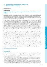 Tätigkeitsberichte Immissionsschutz, Anlagenbezogener
