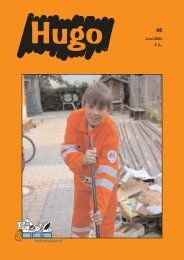 Hugo 48 - Pfadfindergruppe Wien 55