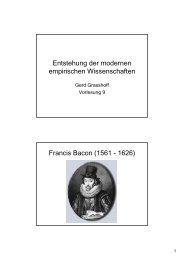 Vorlesungsskript 9 (pdf)