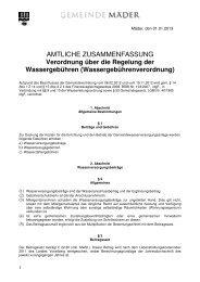 Wassergebührenverordnung 2013.pdf - Mäder