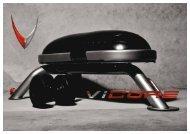 Vicore Broschüre - Matrix Fitness Equipment