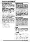 Heidelberg CD51 d. - Blaupunkt - Page 6