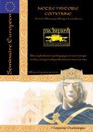 Document complet à télécharger ici : Séminaire - Route Charlemagne
