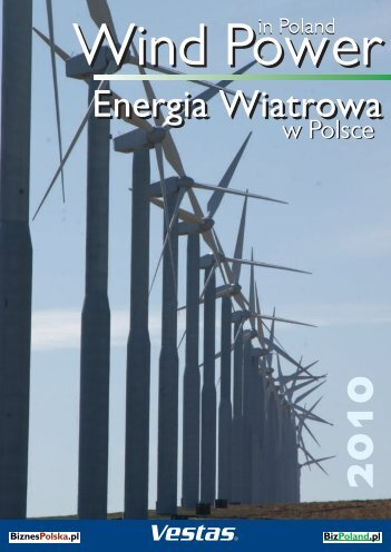 Energia Wiatrowa Energia Wiatrowa - BiznesPolska