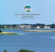 INSEL USEDOM - Golf- und Wellnesshotel Balmer See