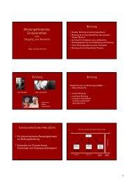 Unterlagen in pdf - Plattform Eltern-Kind-Zentren Tirol