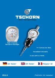 Katalog4,58 MB - Tschorn GmbH