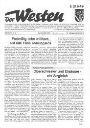 07-09 - Die Gesellschaft - Elsaß und Lothringen