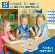 Mathematik - Schmidt-Lehrmittelverlag