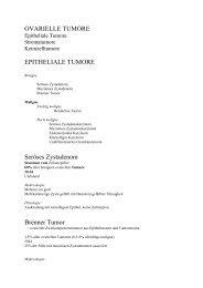 Vorlesungsmitschrift (Teil2) - Biochemie - Nachhilfe