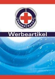 Katalog Wasserwacht PDF - promotia.de