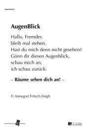 Gedichte hoch (RZ) - Dulsberg