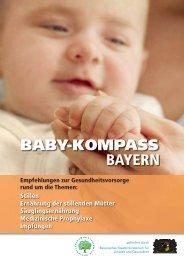 Baby Kompass Bayern - Hebammen-Praxis in Coburg Febronia ...
