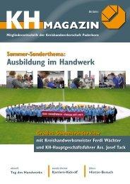 KH_magazin_03_2011-Korrektur 8.pdf - Kreishandwerkerschaft ...