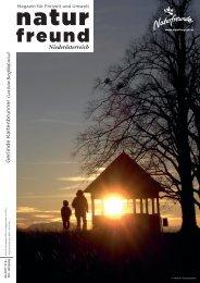 freund - Naturfreunde Niederösterreich