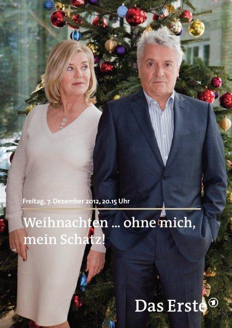 Weihnachten ... ohne mich, mein Schatz! - Relevant Film