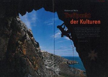 Page 1 IDM.' Pana-r: m.: SQUID Hula I t1 nm mg* Klettern auf Malta ...