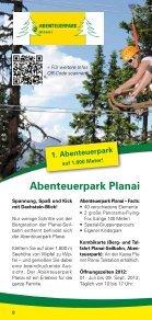 Planai Summer 2012 (PDF, 3769 KB) - Planai & Hochwurzen - Page 6