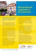 Bürgerinformationsbroschüre - Stadt Greding - Seite 6