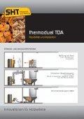 Broschüre Thermodual TDA SHT - Briner AG Winterthur - Page 6