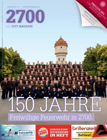 das city magazin 02/12