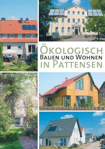Ökologisch - Lokale Agenda Pattensen