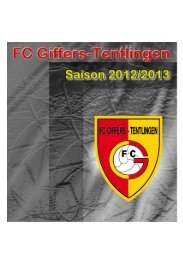 Download (pdf) - FC Giffers-Tentlingen