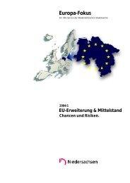 EU-Erweiterung & Mittelstand – Chancen und Risiken - EIZ ...