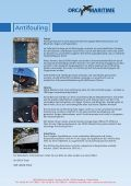Antifouling - ORCA MARITIME - Seite 2