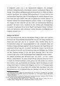 """Bald ist es zu spät! """"Löscht den Geist nicht aus!"""" - Hans Waldenfels - Page 6"""