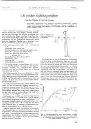 Die optischen Aufhellungsverfahren - Lenzing