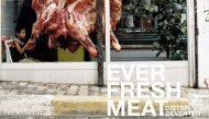 ever fresh meat ever fresh meat - Dieter Deventer