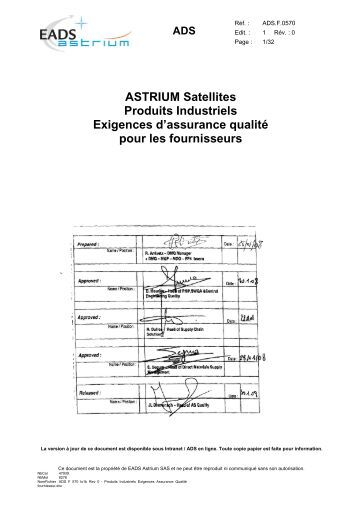 Download - Astrium - EADS