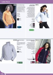 Ladies Fleece - Happy Outfit