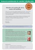 Avancerad nyckeltalsanalys för controller i offentlig sektor - Conductive - Page 2