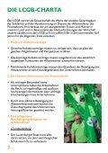 Die LCGB-Charta und die Missionen des LCGB - Seite 2