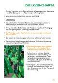 Die LCGB-Charta und die Missionen des LCGB - Seite 3